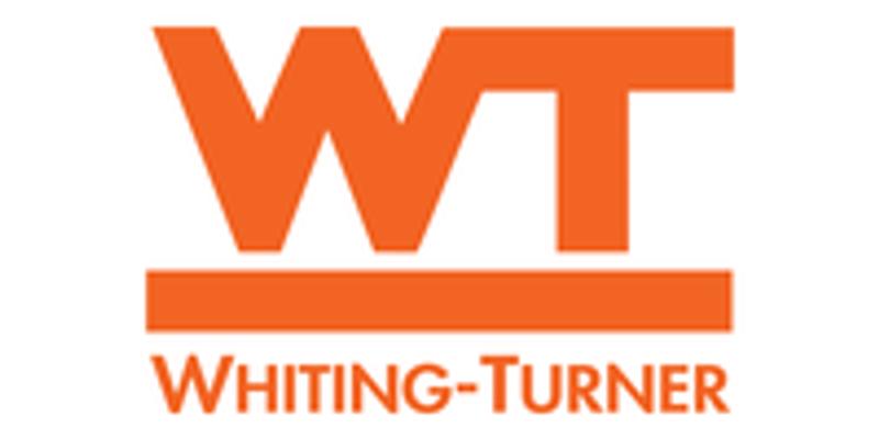 Whiting-Turner Talk Series