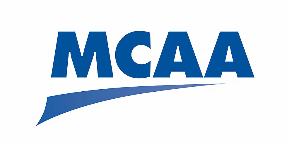MCAA Student Competition Informational Meeting