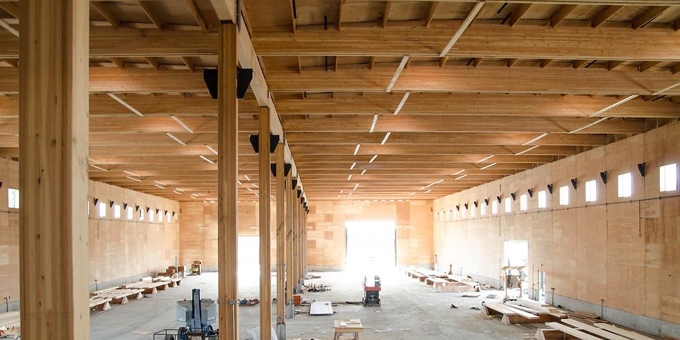 StrucutreCraft: The Method of Mass Timber Building