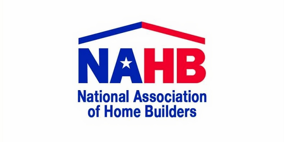 NAHB Student Competition Interest Meeting