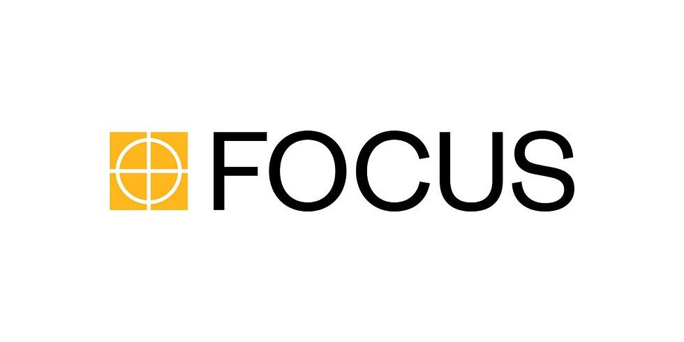Guest Speaker: Focus - Developer & General Contractor