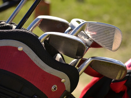 3 Iron Accuracy Drills to spice up your practice sessions