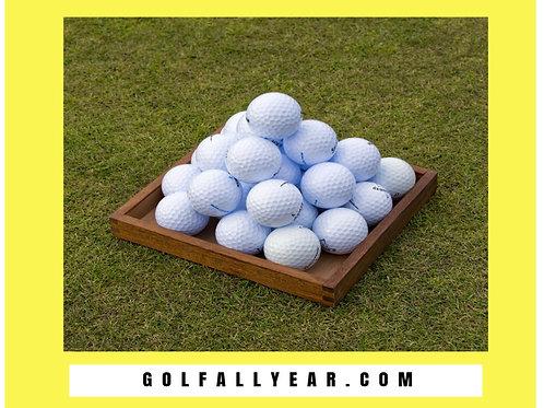 Home Golf Drills - Free