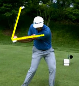 Learning From Jon Rahm's Short Backswing – Today's Aha Moment!
