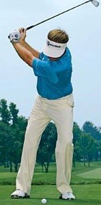 How The Stack And Tilt Golf Swing Can Help The Average Golfer With Consistent Ball Striking