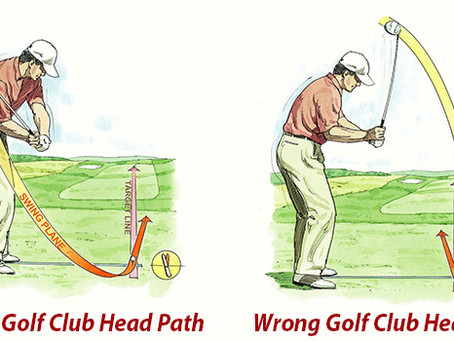 7 Swing Path Drills to Get Your Club in the Perfect Position