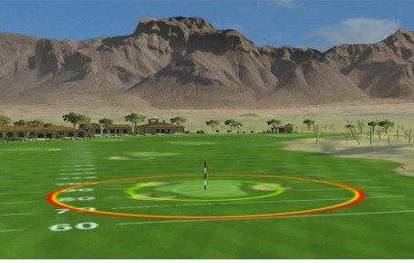 Get a Cheap Golf Simulator and Practice Golf All Year Long