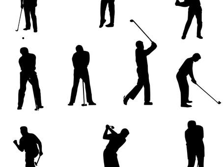 The Golf Training Program – 365 Days Of Improvement