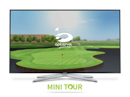 Optishot Mini Tour Review – My Experience Playing Online Events