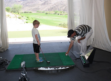 Golf Drills For Beginners: Start with these 5