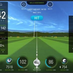 SkyTrak vs Budget Golf Simulators  - The best comparison videos