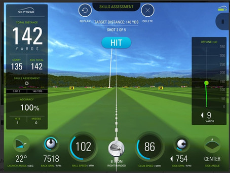 SkyTrak vs Budget Golf Simulators  - The best comparison videos
