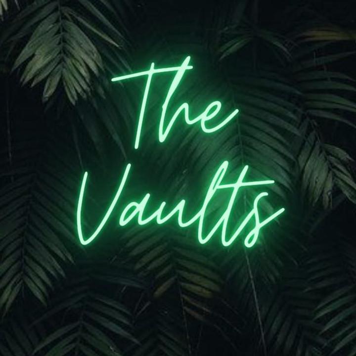 The Vaults Live Music Evening