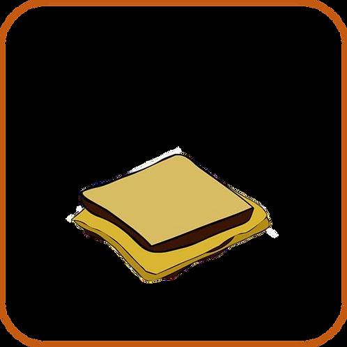 Cheese Sandwich Recipe Book