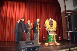 Rangeela Opening Ceremony