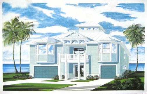 Residential (Casein) 09 Beachside House