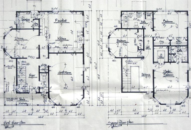 First & Second Floor Plans 1130 1090  = 2220sf_edited.jpg