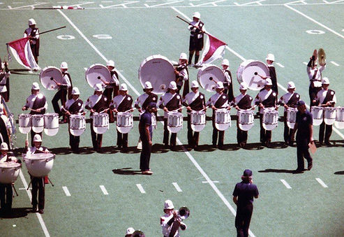 1979 Phantom 10 Snares In Competition 98