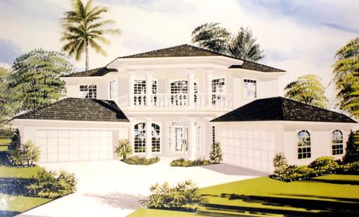 Residential (Casein) 04 Florida Style Sp