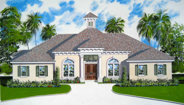 Residential (Casein) 17 Key West Style 3