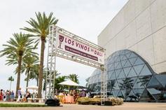 Los Vinos de Dali Sign & Architecture 98