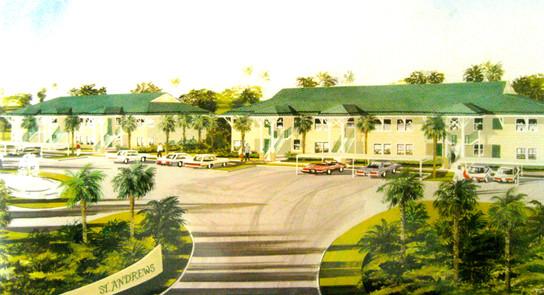Casein (Apartment Complex) Florida 1.2mb