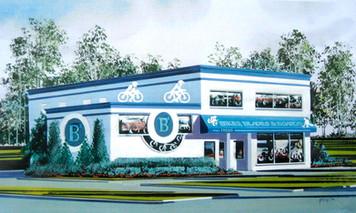 Casein (Sports Store) Grosse Pointe Mi 7