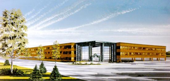 Casein (Offices & Bank) Birmingham Mi 43