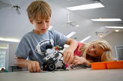 KidsBuildRobot