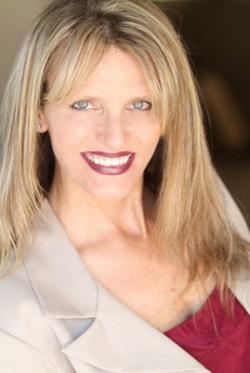Angie Dobson Robbins