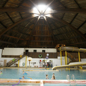 past pools