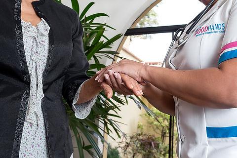 Enfermeras , tecnicas y cuidadoras
