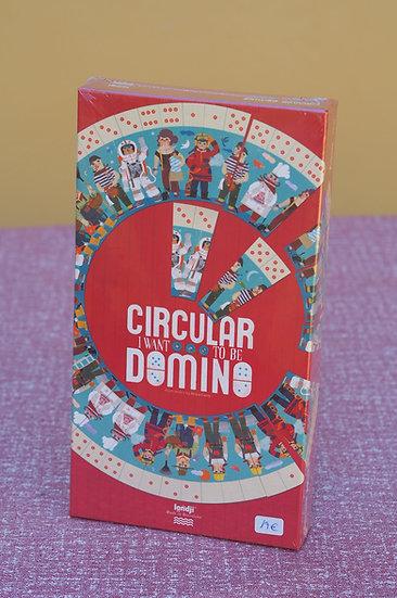 Dominó Circular