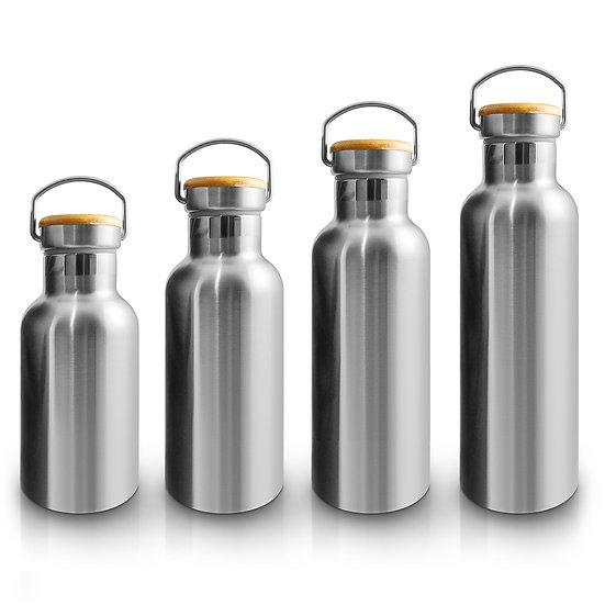 Botella térmica Bambaw 750ml.