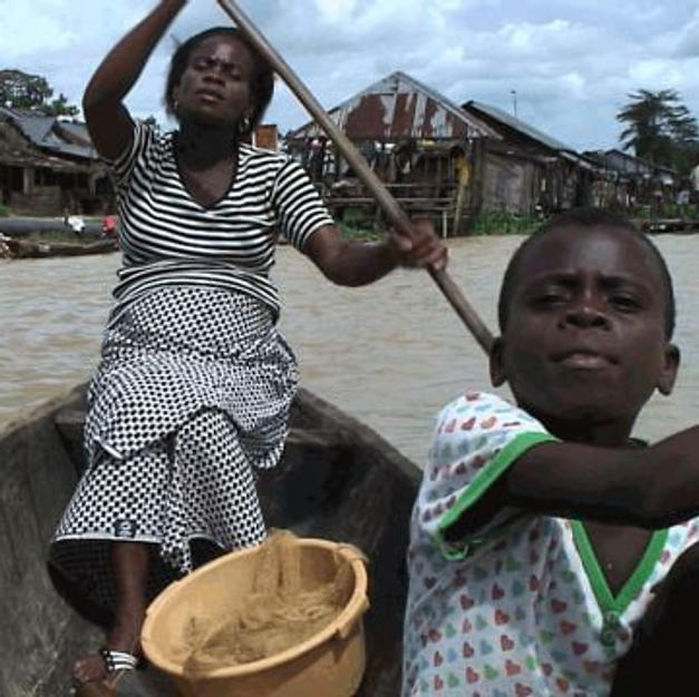 Participatory Video: Daughters of the Niger Delta