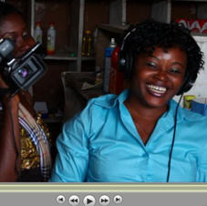 Participatory Video: FEMSCRIPT
