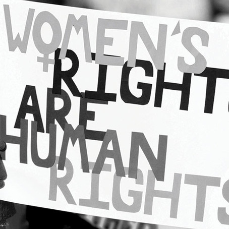 Women's Rights beyond gender neutrality: in words and in action