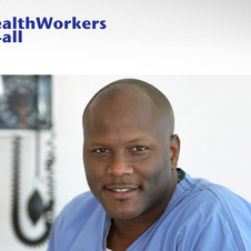 Health Workers for All: project manager & coordinator