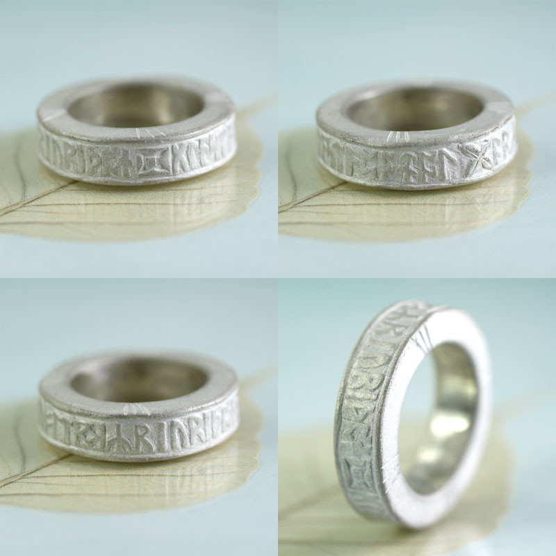 My version of the Bramham Moor Ring