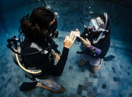 5 conseils pour choisir son centre de plongée pour faire son Divemaster PADI