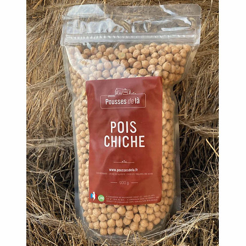 Pois chiches CAB - 900g