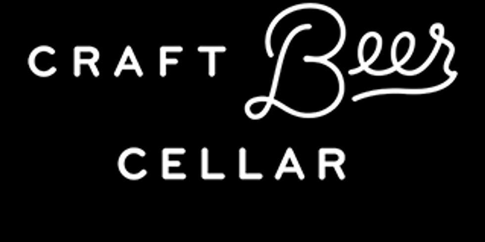 Craft Beer Cellar - Cary