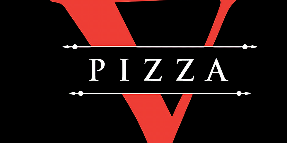 Keith Goldstein - V Pizza (Cary, NC)