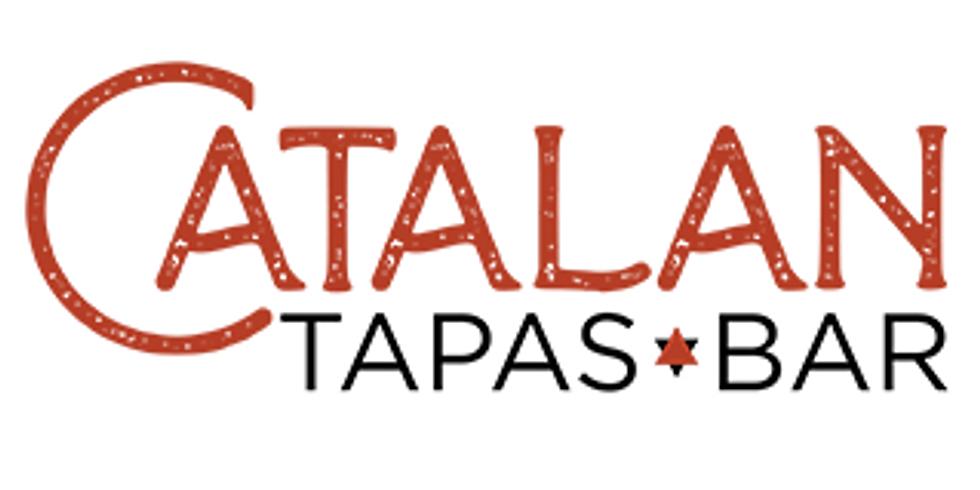 Keith Goldstein - Industry Night, Catalan Tapas & Bar (Cary, NC)
