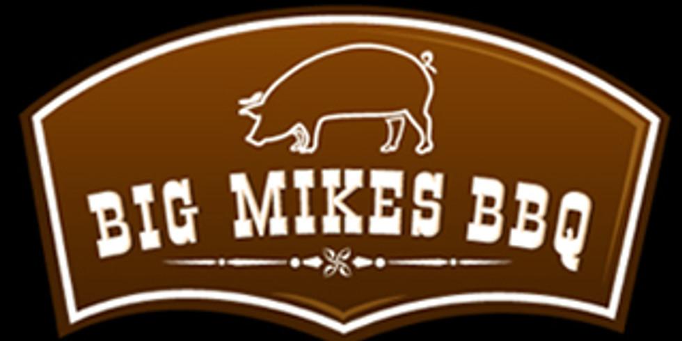 Keith Goldstein - Big Mike's BBQ (Apex, NC)