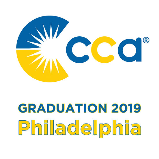 CCA Graduation 2019 - Philadelphia