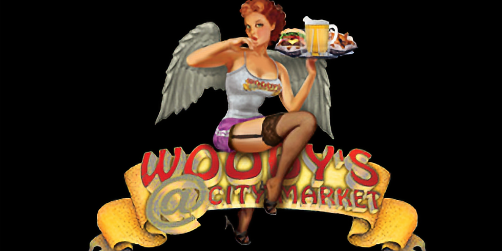 Keith Goldstein - Woody's (Downtown Raleigh)