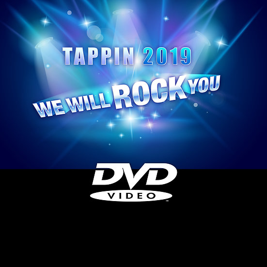 One Broadway: Tappin' 19 DVD