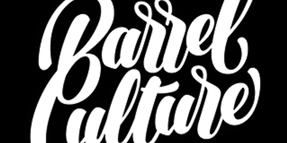 Keith Goldstein - Barrel Culture Brewing & Blending (N. Raleigh, NC)