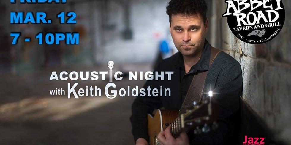 Keith Goldstein - Abby Road (Fuquay-Varina-Varina)